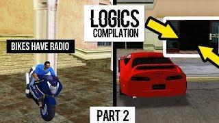 Vice City - Logics (Part 2)