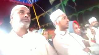 Hazrat sayed alamgir ashraf saheb bayan in kirwatti 2018/19. . . . .  coolpunch mj channel