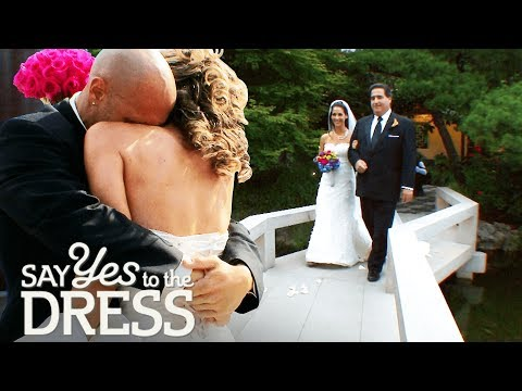The Most Stunning Say Yes to the Dress Weddings! | Say Yes To The Dress