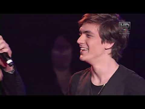 La Voz Argentina - Programa 32: Shows En Vivo (Completo)