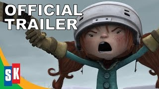 Snowtime! Official Trailer #1 Animated Movie - In U.S. cinemas Feb 19