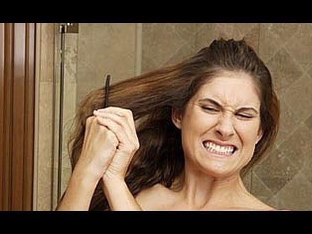 Desenredante para cabello