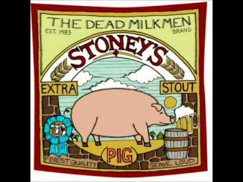 Dead Milkmen - I