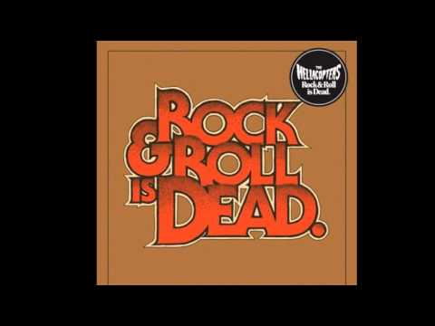 Hellacopters - Put out the Fire