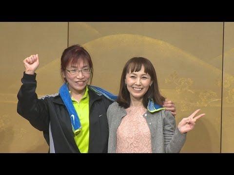 芥川賞に小山田浩子さん 直木賞は朝井、姫野さん