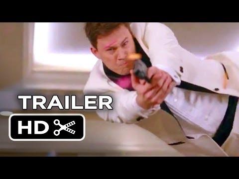 22 Jump Street Official Trailer - Alternate Ending (2014) - Channing Tatum, Jonah Hill Movie HD streaming vf