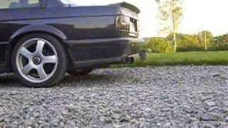Bmw 325 e30 Engine Sound