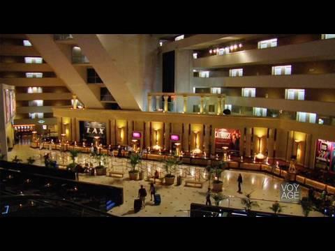 Luxor Hotel & Casino - Las Vegas - On Voyage.tv