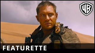 Mad Max Fury Road - Featurette - Official Warner Bros UK