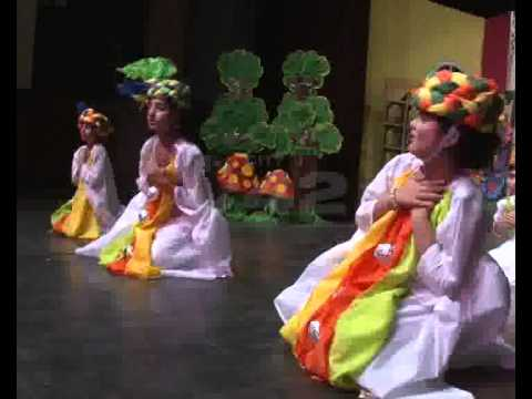 British Grammar School Musical Fiesta 2013 Alhamra Pkg By Fiza Imran City42