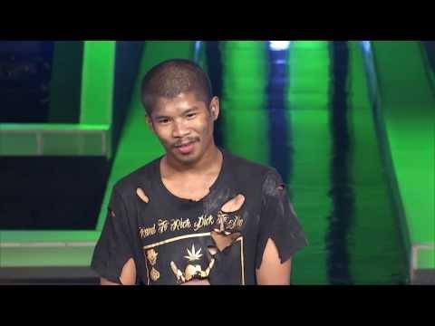 Thailand Dance Now EP11 - Semi-Finalรอบ4 4/6 - 14ธ.ค.56