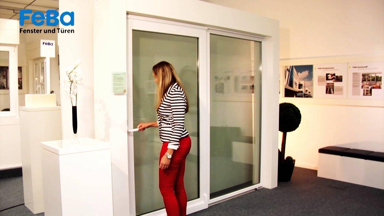Feba softclose comfort die innovative parallel for Feba fenster