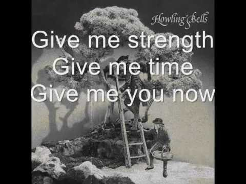 Howling Bells - Blessed Night