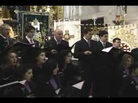 Ave Maria – W. A. Mozart