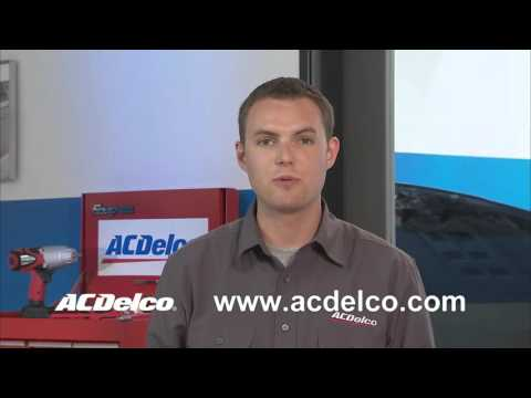 When to Change Your Cabin Air Filter | ACDelco Garage