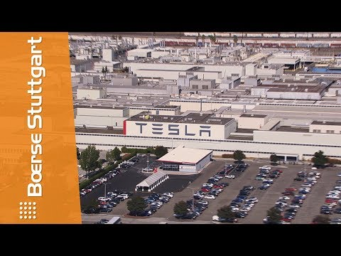Trump droht China - DAX im Minus - Tesla wie im Rausch | Börse Stuttgart | Aktien