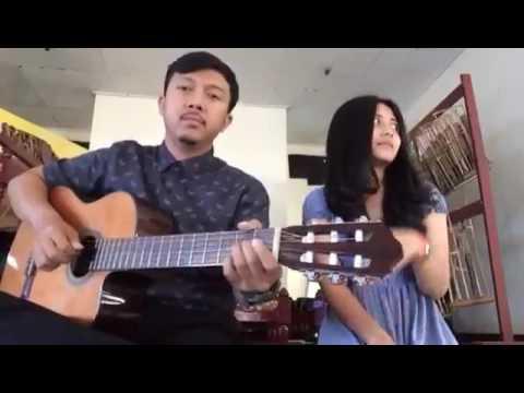 Monita Tahalea - Memulai Kembali ( cover by Dinda Vyora Leonita ft Indra Kusumah)