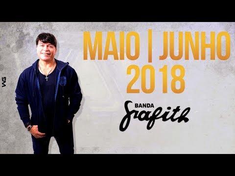 Banda Grafith - Repertório Maio 2018 (6 Músicas Novas)