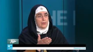 حوار مع أغنيس مريم الصليب رئيسة دير مار يعقوب في سوريا