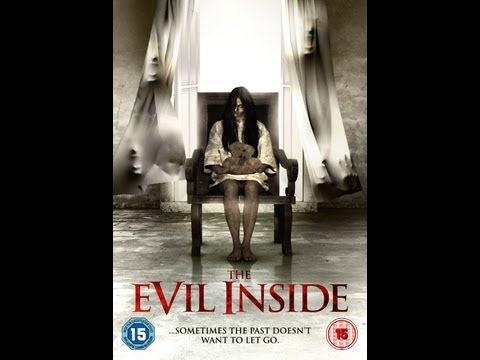 The Evil Inside Official Trailer (2012) video