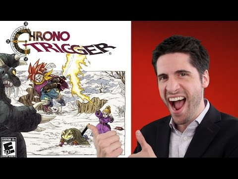 Chrono Trigger game review