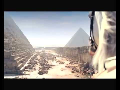 Egypt... Where it all begins (Colors of Egypt TVC)