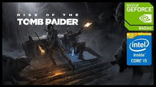 Rise of the Tomb raider Walkthrough Gameplay  Part-1 (2015)