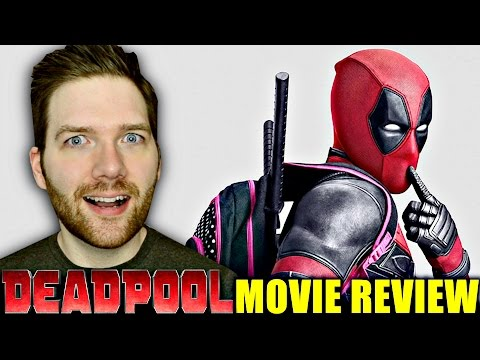 Deadpool - Movie Review