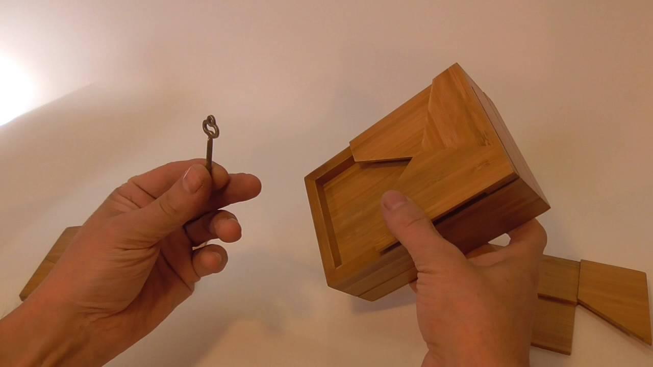 Потайные замки для шкатулок своими руками