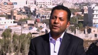 هادي يغادر صنعاء إلى عدن