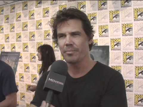 Jonah Hex - Comic-Con 2009 Exclusive: Josh Brolin