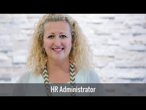 TATA Consultancy Services – HR Administrator