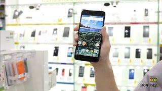 Смартфон Huawei Nexus 6P - Обзор. Лучший гуглофон