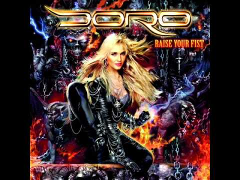 Doro Pesch - Prisoner of Love