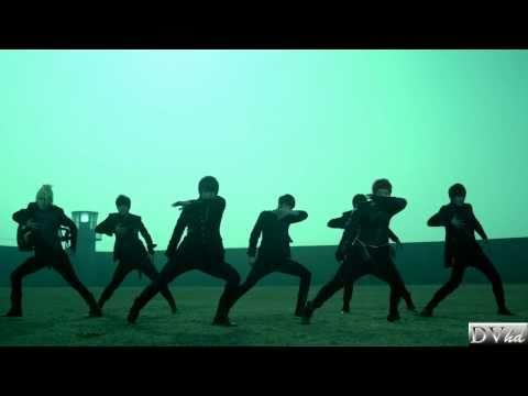 Infinite - BTD / Before the Dawn (dance version) DVhd