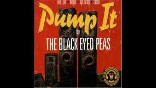 Pump It The Black Eyed Peas Hq Hd