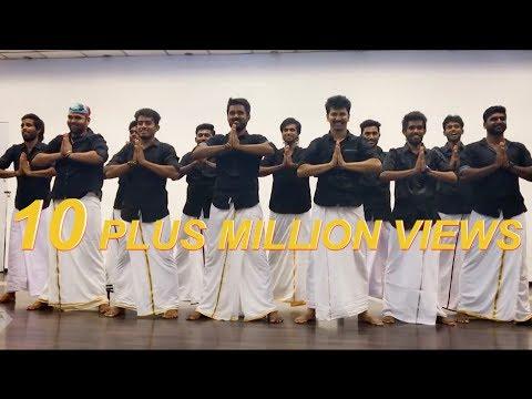 Jimikki Kammal BOYS SPECIAL - DSA Dance Company I Coimbatore I