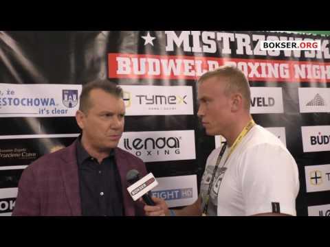 Mariusz Grabowski: Podsumowanie Gali W Częstochowie