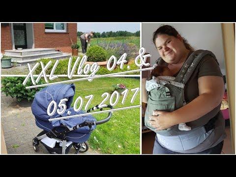 Gartenarbeit!  Mama Alltag!  Neue Wanne für´m KiWa!    Reborn Baby Deutsch    Little Reborn Nursery