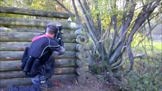 Paintball Achern Woodland