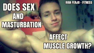 Masturbation Effect Muscle Growth