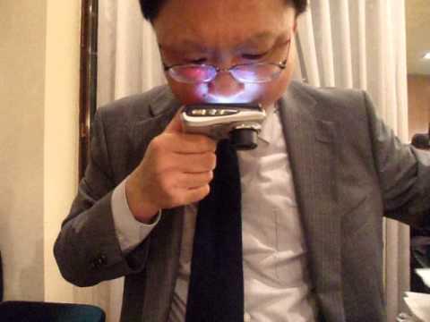 GEDC3537 2015.05.29 nikkei ashahi at ichoigaya koujimachi chimuny with radio and TV