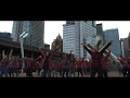 VAN2JAK FLASH MOB for Ahok Djarot - Vancouver BC (OFFICIAL)