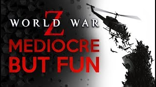 World War Z - Massive Hordes of Mediocre - The Review