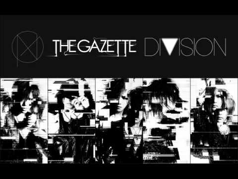 the GazettE - Attitude