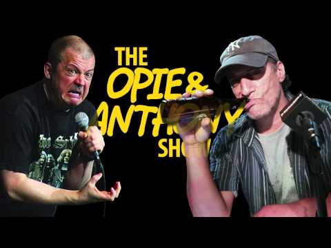 Opie & Anthony: Anthony and Jimmy Debate the Trayvon Martin Shooting (04/15/13)