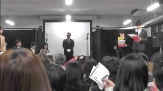 第10回 デュエット替え歌歌合戦 〜替えて歌うは男と女の恋模様〜