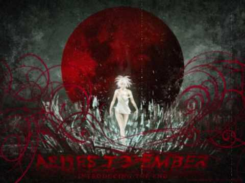 Ashes To Ember - Angel Of Devastation