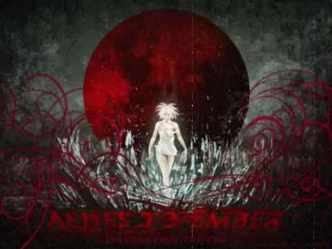 Ashes To Ember - Angel Of Devastation