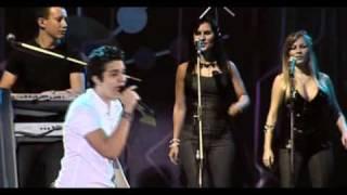 Pout Porri - ApaixonadoLoira do carro branco Paraisol - Luan Santana DVD Ao Vivo Meteoro 2009